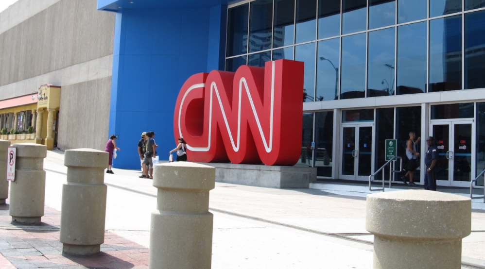 Nolte: If CNN and Carl Bernstein are willing to lie about the little things…