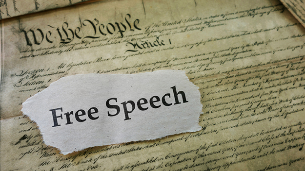 Oregon Democrat is threatening Big Tech to push even MORE censorship of independent media