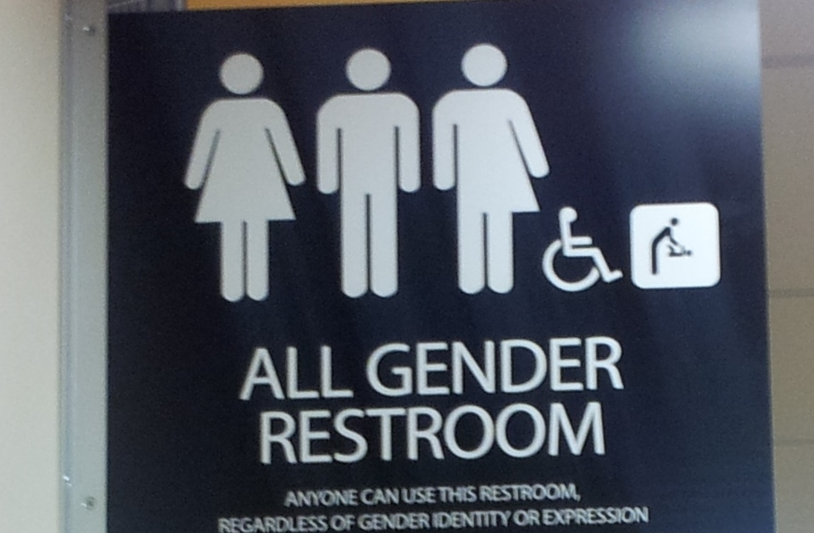 Leftists are LOSING; court sides with woman against Planet Fitness policy allowing trans men to use women's locker rooms
