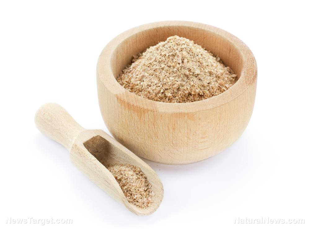 Hypertensive? Researchers discover that fermented rice bran can reduce your risk of developing metabolic syndrome