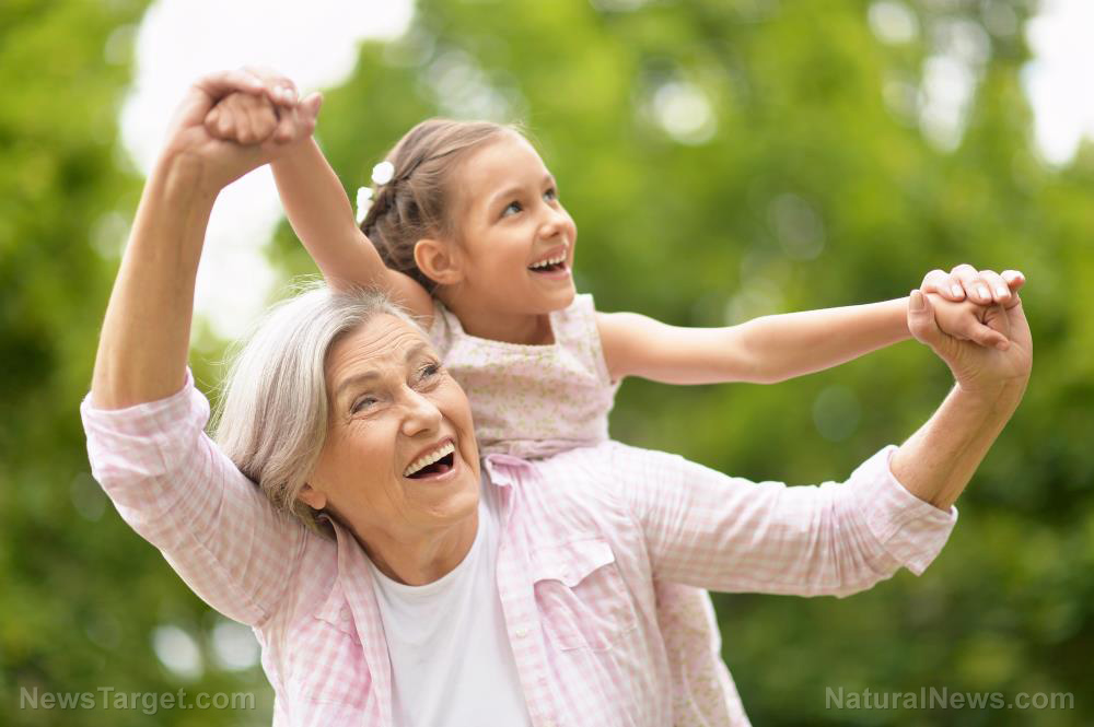 People of all ages can benefit from phosphatidylserine supplementation