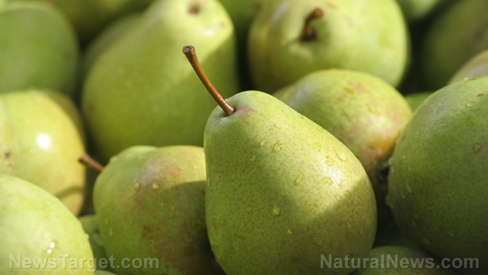 Undeniable truth: Pesticide residues on non-organic produce much higher than previously thought