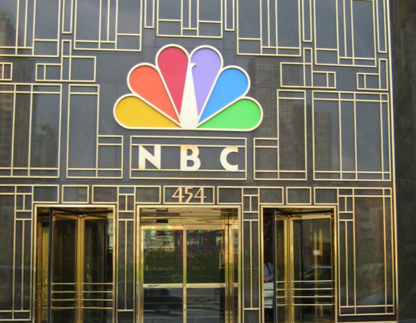 NBC News has devolved into a radical left-wing SMEAR engine targeting conservative and Christian journalists