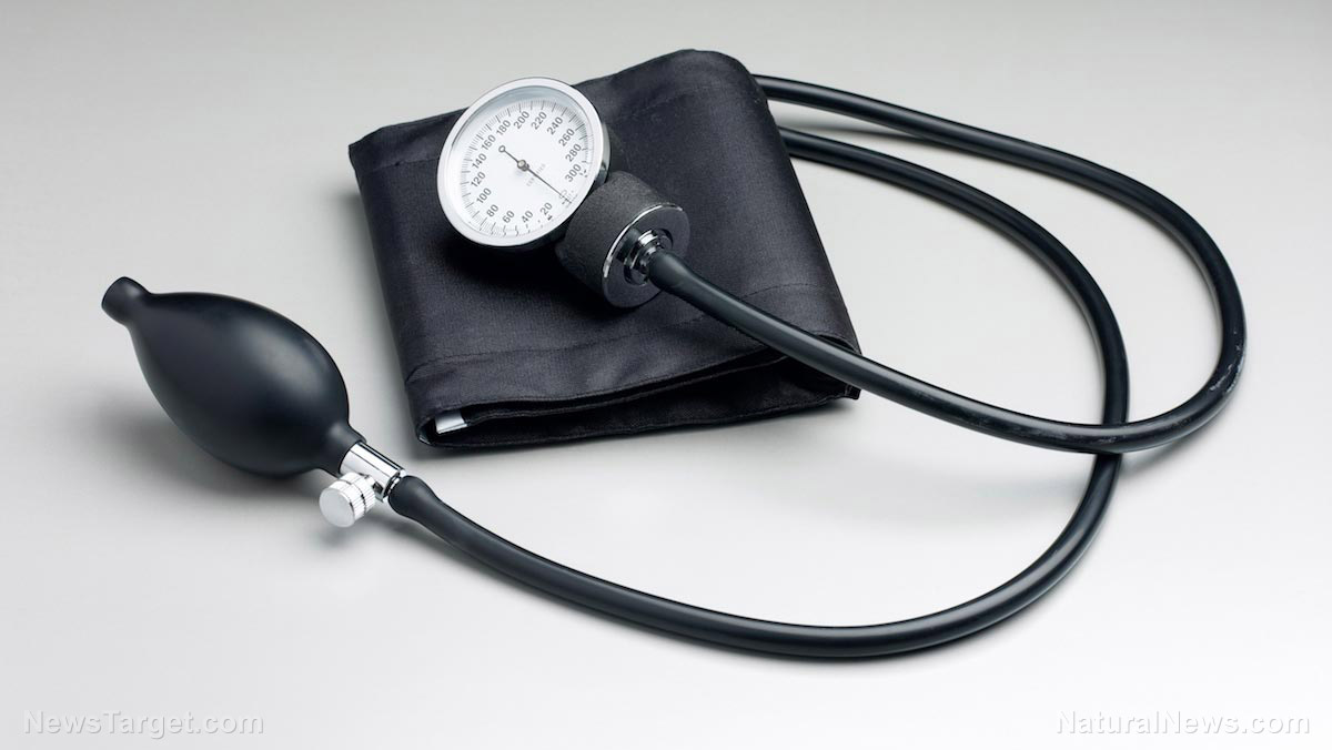 You can control your blood pressure without medication – here's how