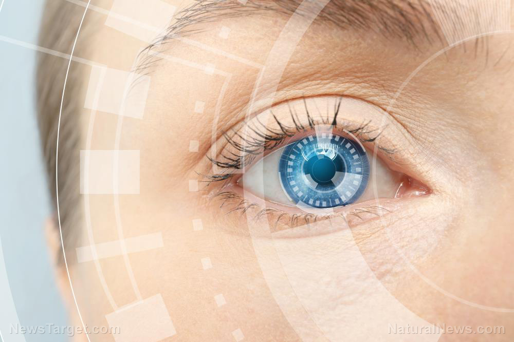 Coralberry: Natural treatment for eye cancer