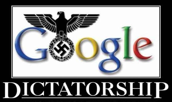 Google is a direct threat to human freedom, and it must be dismantled or we will be forever enslaved