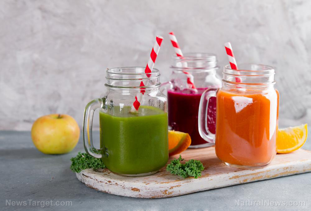 9 Healthy reasons to make cabbage juice