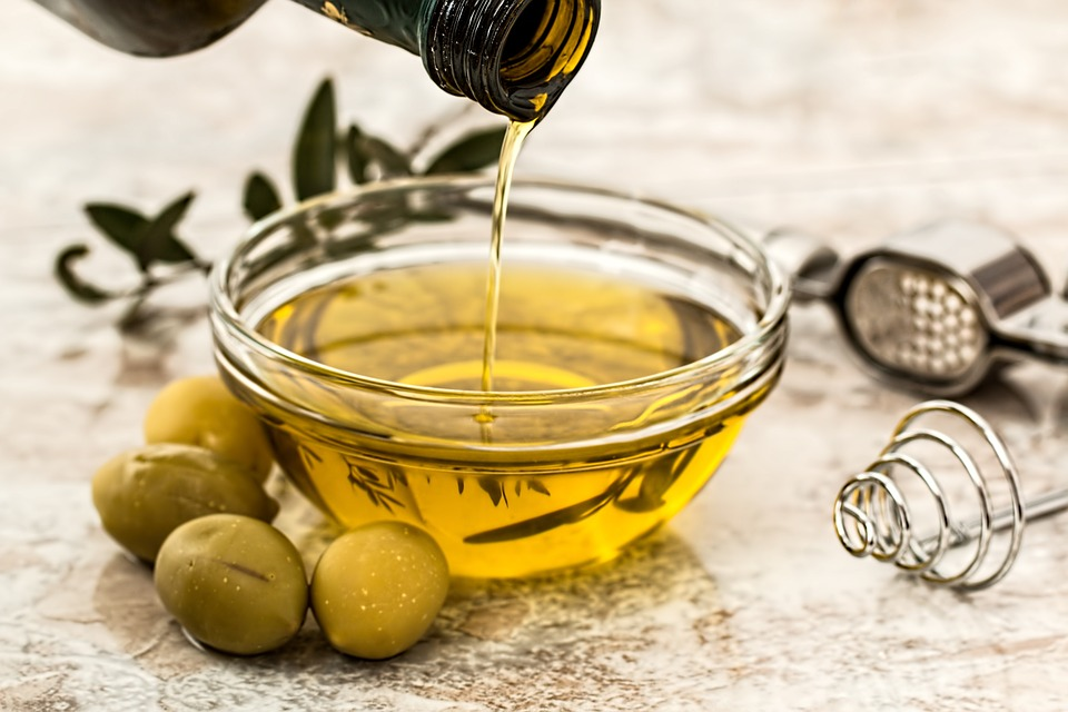 Olive oil, just once a week, can lower your risk of a blood clot