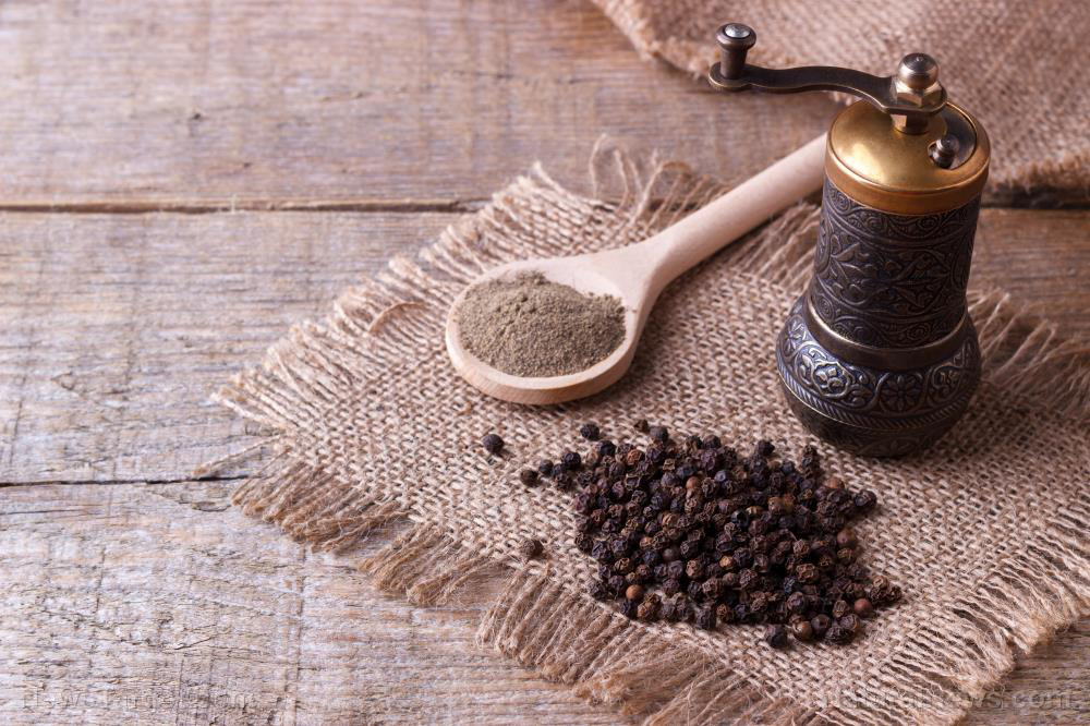 """Black pepper is the """"king"""" of spices, thanks to these 11 health benefits"""