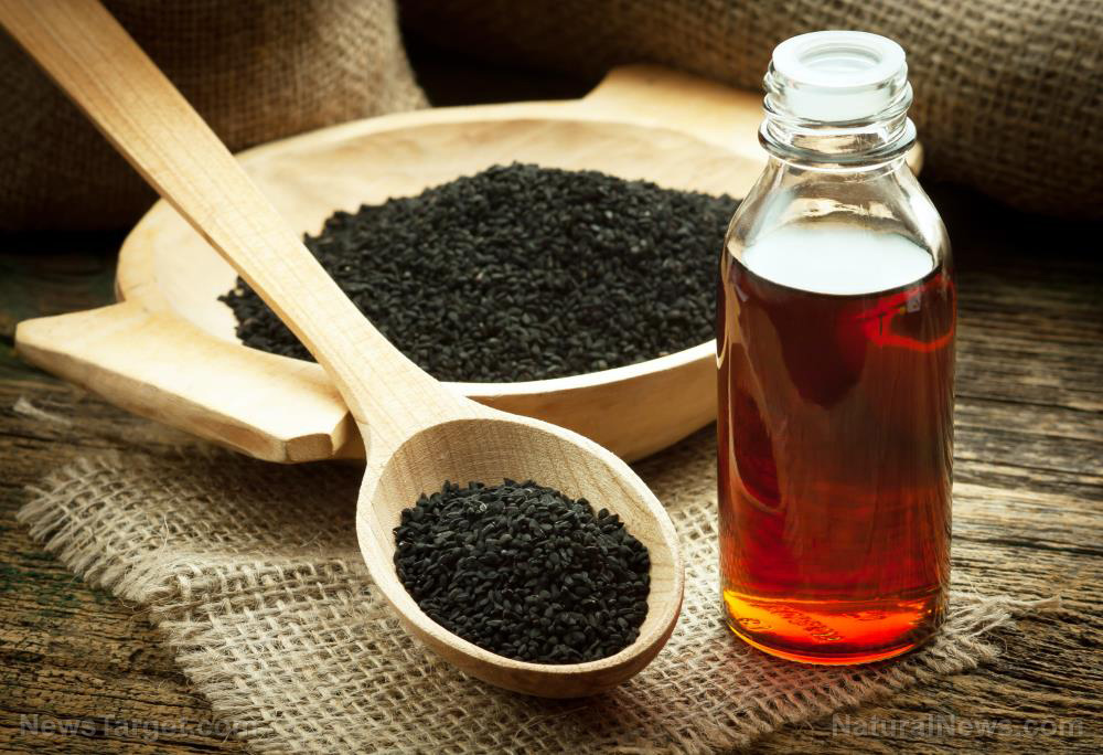 Black cumin is great for allergic rhinitis – and many other conditions