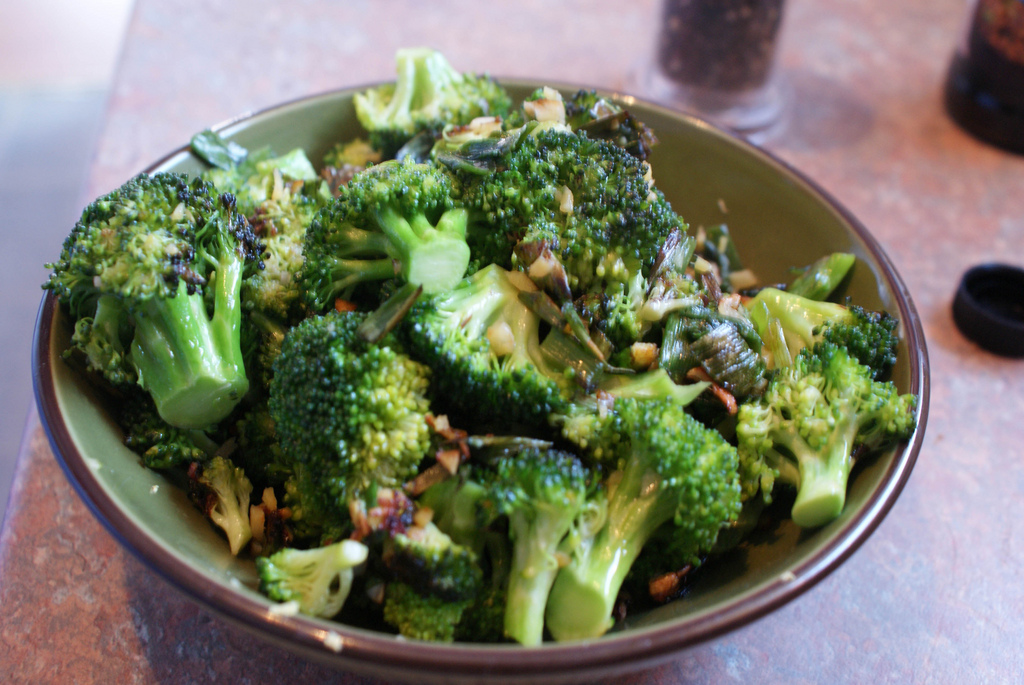 Looking for protein-rich vegetables? Here are 10 of the best