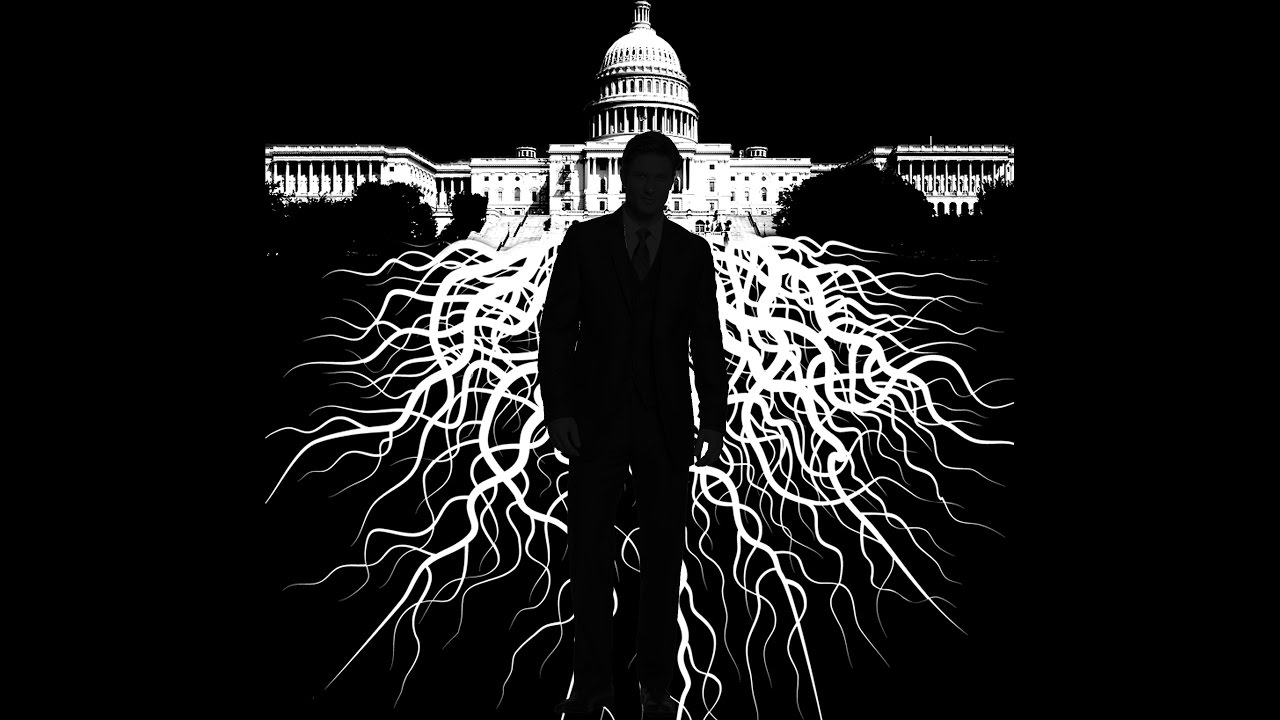 America is in deep trouble if we don't realize government is a criminal entity controlled by an entrenched elite who are unspeakably evil