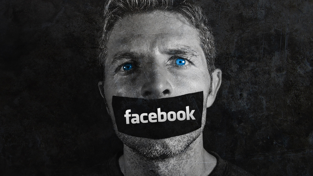 If you don't support the abortion murder of babies, you should be banned from Facebook, demands pro-abortion group