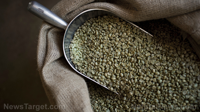 You should really try green coffee: It's proven to improve prediabetes symptoms