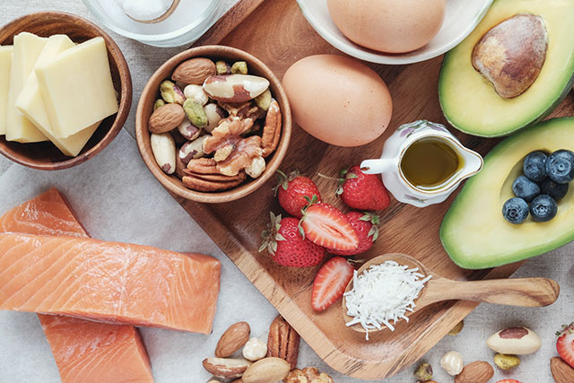 Can a keto diet improve cancer symptoms? Here's what you need to know