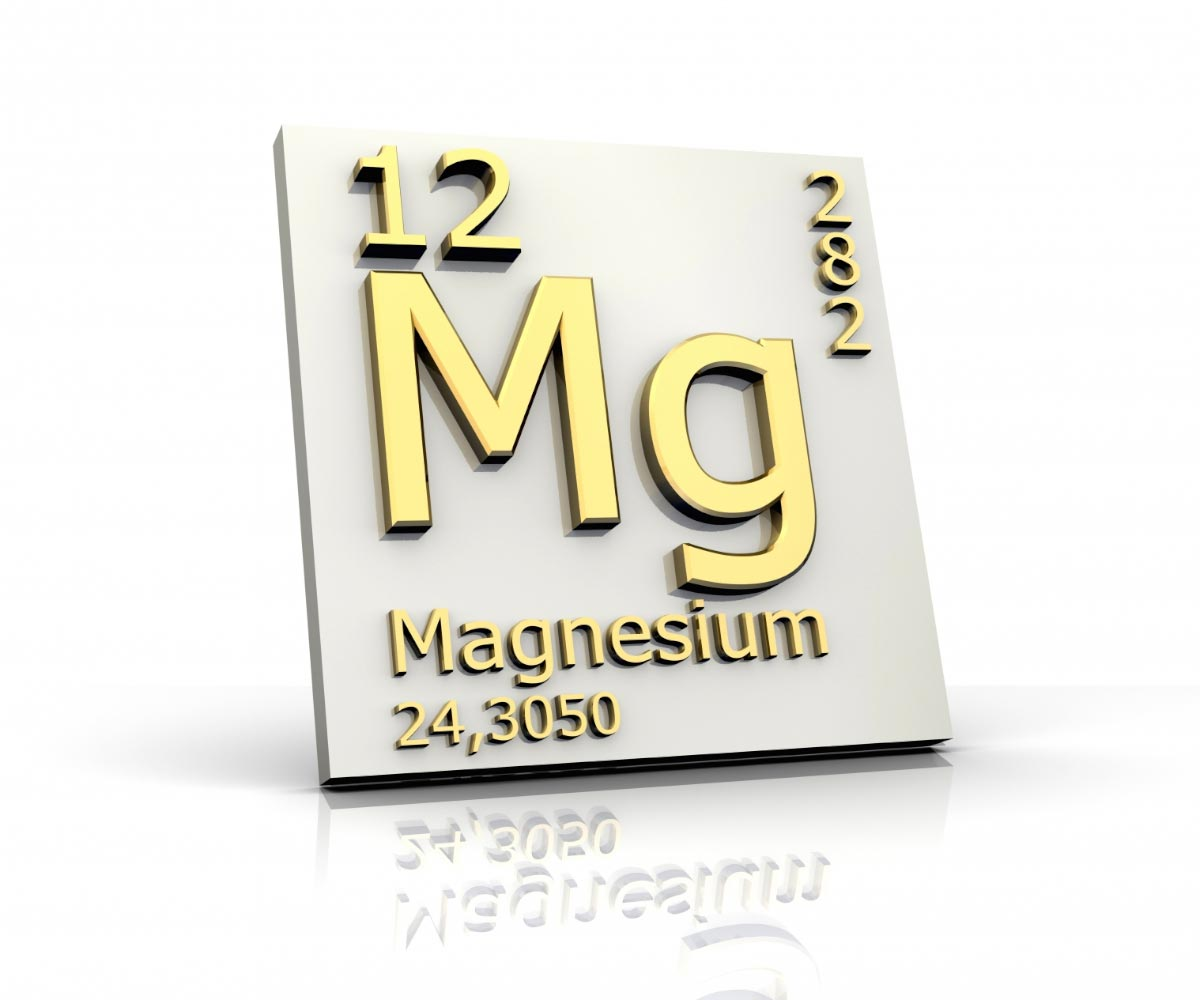 Magnesium: The perfect supplement for fibromyalgia sufferers