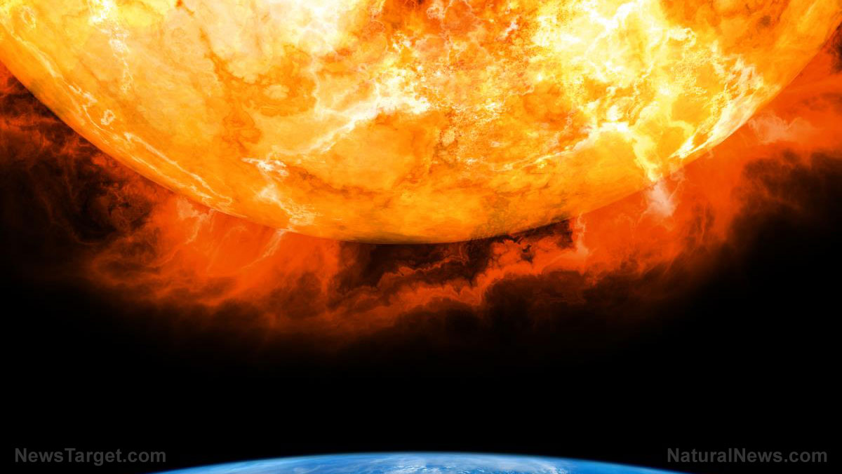 Devastating solar storms are much more common than previously believed, warn scientists… and Earth is in the cross hairs