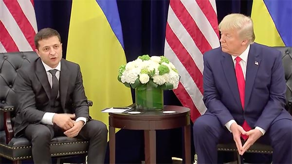 UNCOVERED: Ukraine 'whistleblower' is an anti-Trump Deep State CIA employee who used fake news reports to lodge complaint