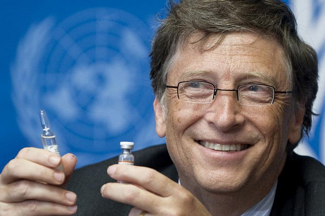 The Bill Gates and Jeffrey Epstein connection goes deeper, as both shared interests in eugenics