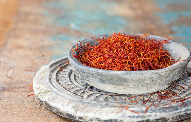 Saffron is just as effective as Ritalin in managing symptoms of ADHD – study