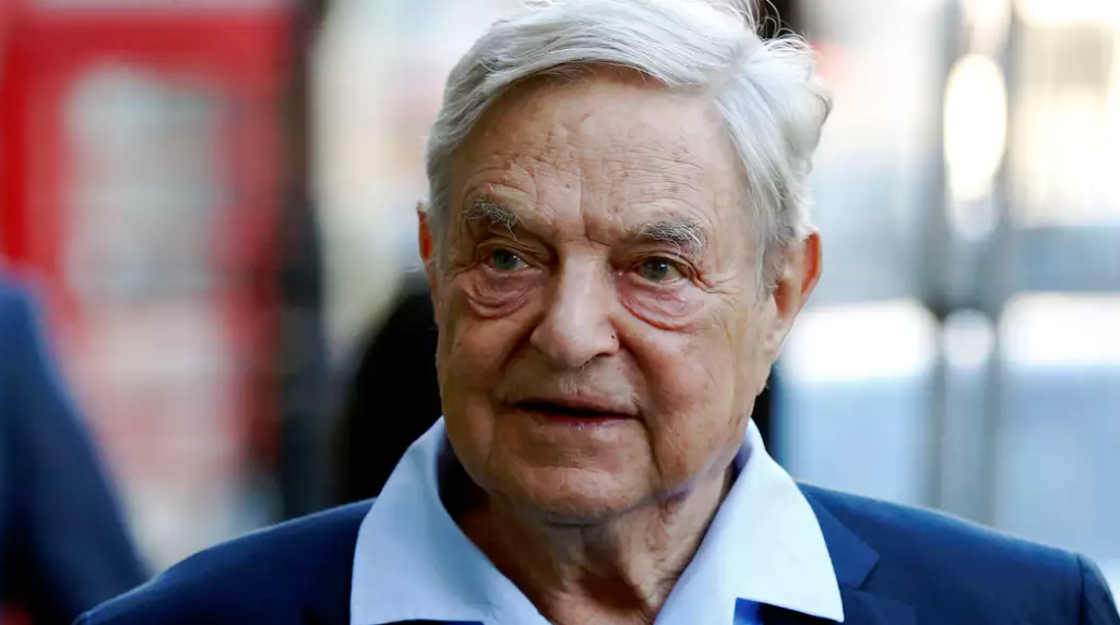 Just as we suspected, climate youth puppet Greta Thunberg is controlled by George Soros
