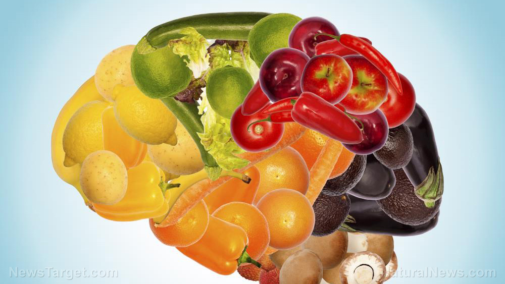 Have you heard of the MIND diet? Here's how eating can help boost brain health