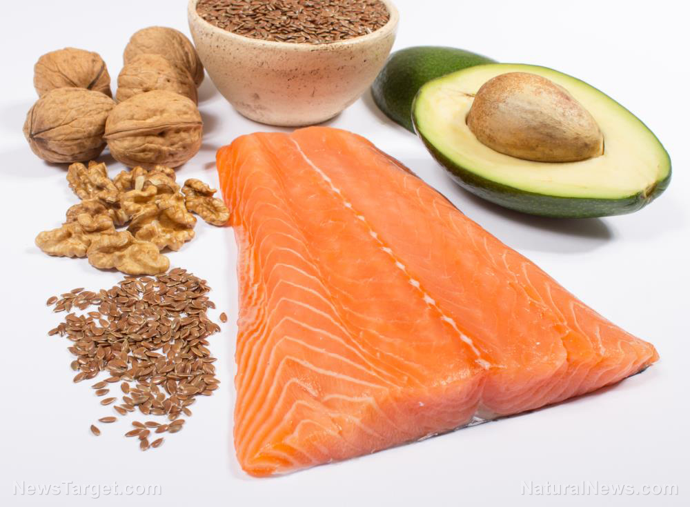 Researchers: Eating fatty fish can boost omega-3 levels and reduce heart disease risk