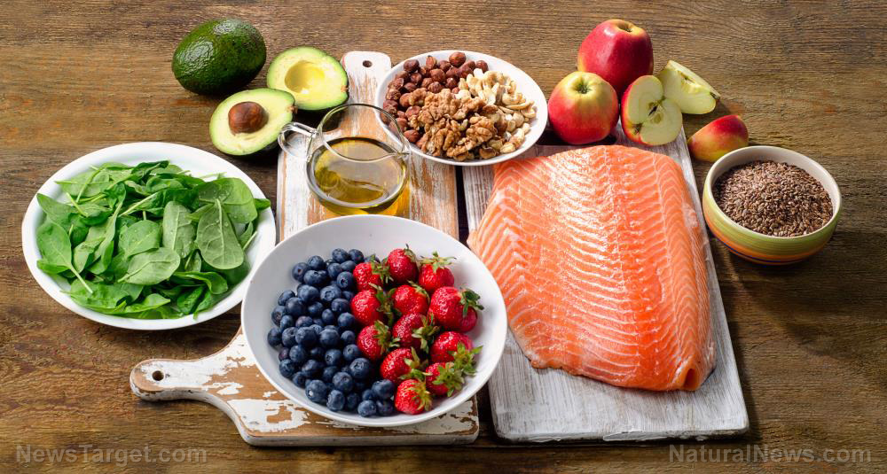 Researchers: Eat healthily today and enjoy brain-boosting benefits later