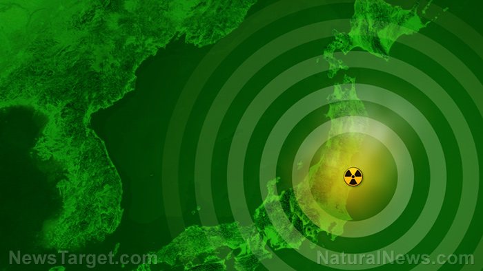 Fukushima: Storage tanks are full, radioactive waste to be dumped straight into the ocean