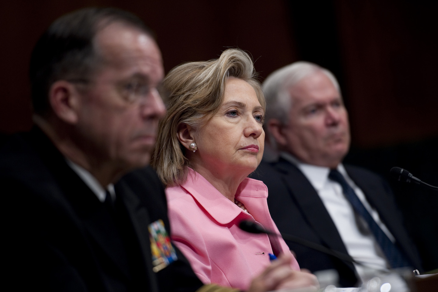 It's ON: The deep state plot to install Hillary Clinton as PRESIDENT this year, bypassing elections altogether