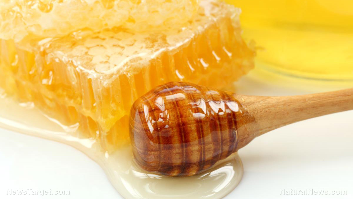 Not all honey is created equal: Here's how to make sure yours is legit