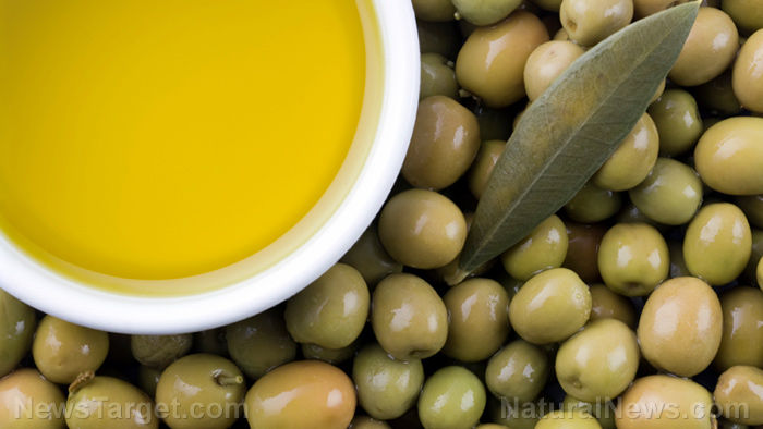 Mediterranean diets have medicinal benefits: Olive leaf extract can reduce your risk of several diseases