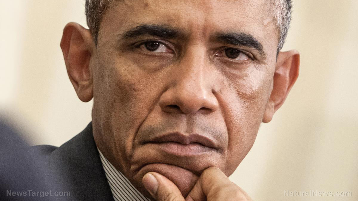 As Dems and their media lackeys scream for transcripts to Trump's calls with foreign leaders, how come they never asked to see Obama's transcripts?