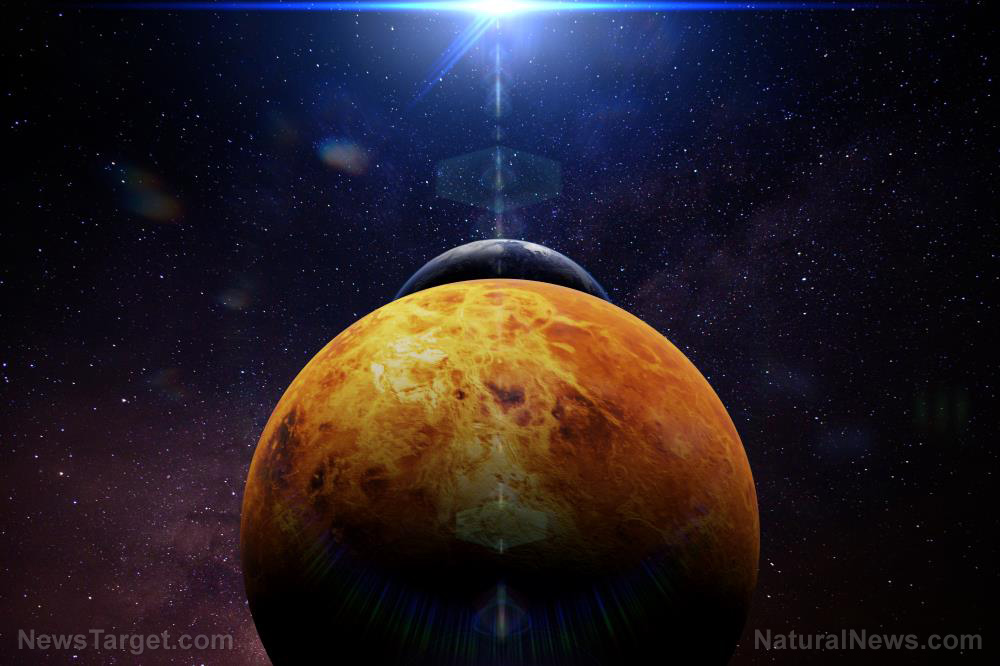 """Scientists bewildered by """"mysterious crystals"""" found in the core of giant alien planets"""