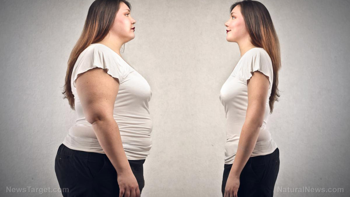 5 Simple ways to tell if you need to lose weight