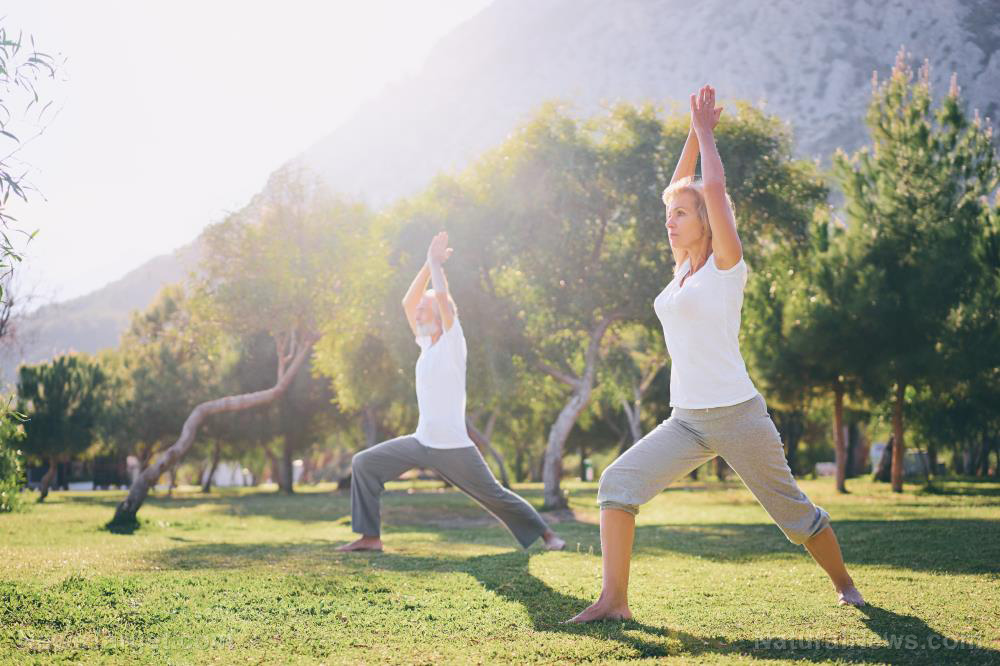 Make the most of your workout with Hatha yoga and enjoy its anti-inflammatory benefits