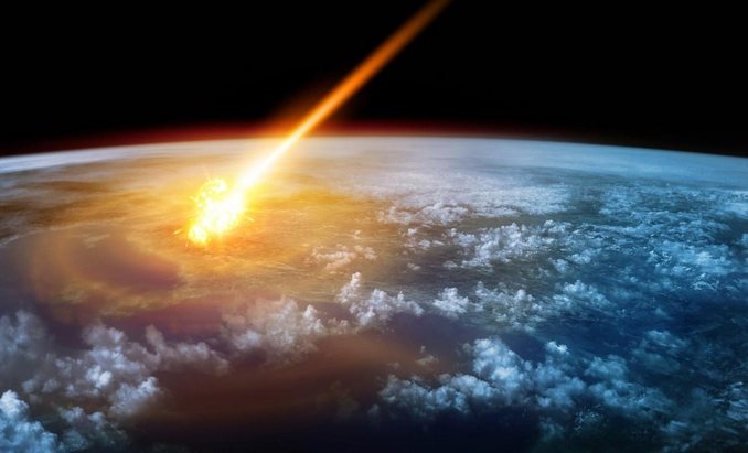 NASA chief: Asteroid strikes are not like the movies, world powers should prepare for impact