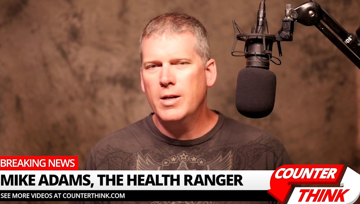 Shock video from the Health Ranger: It's time to IMPEACH