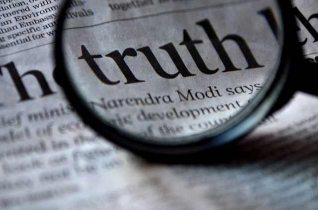 A new kind of tyranny: The global state's war on those who speak truth to power