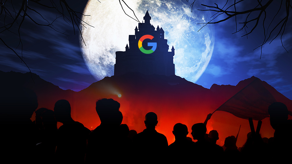 WSJ exposes Google's search engine fraud and blatant lies about not manually intervening in search engine results… BLACKLIST of sites includes NaturalNews.com