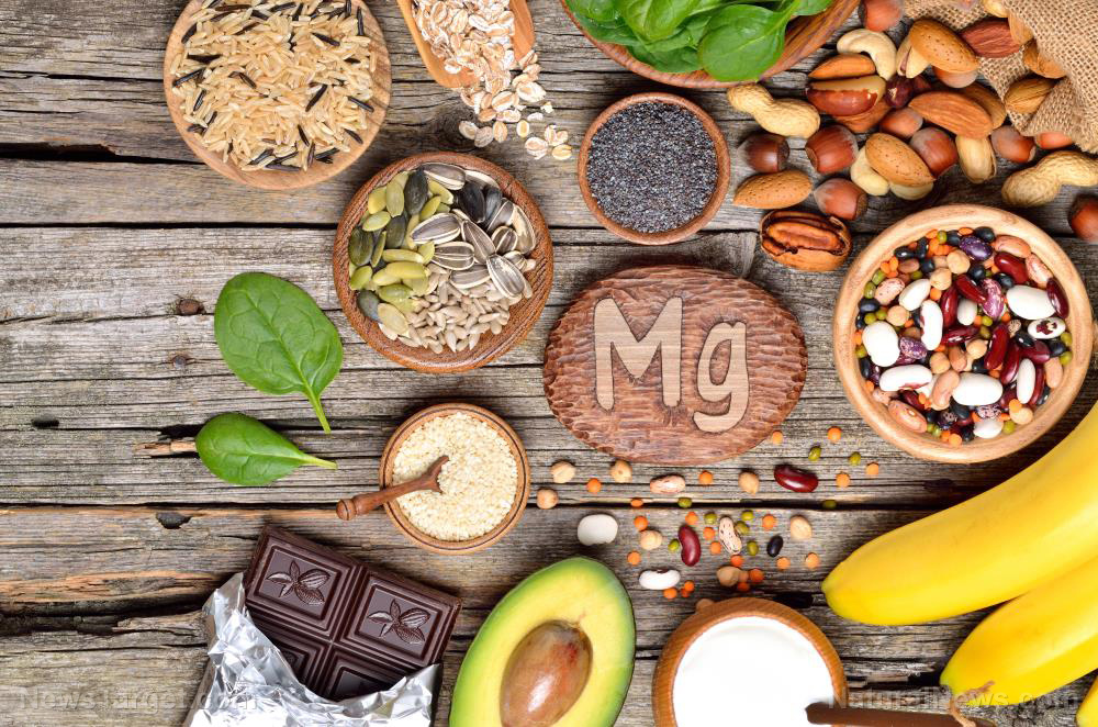 Not getting enough magnesium? You might be at risk of heart disease, depression
