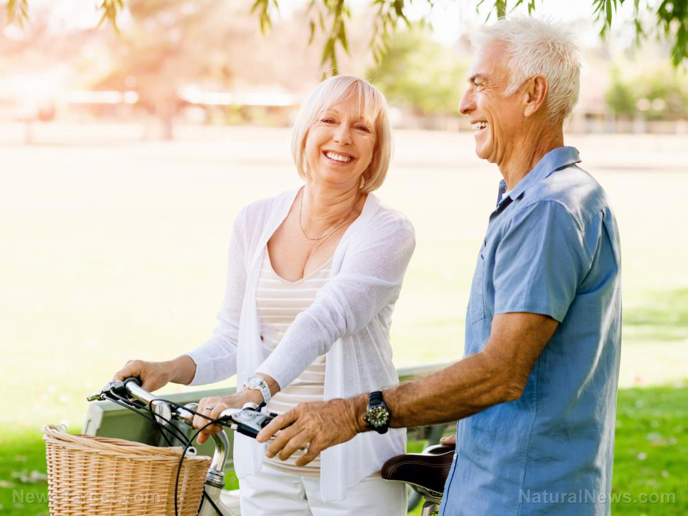 Happy wife…longer life? Study suggests partner life satisfaction is linked to health and longevity