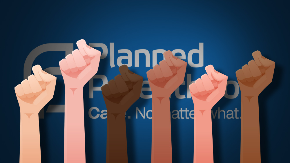 Planned Parenthood is now being REWARDED with cash for killing babies