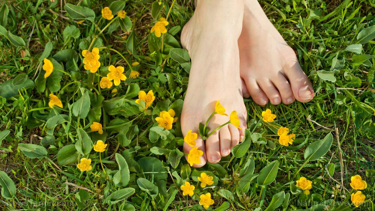 Do you have dry feet? Try these 5 home remedies for softer, smoother skin