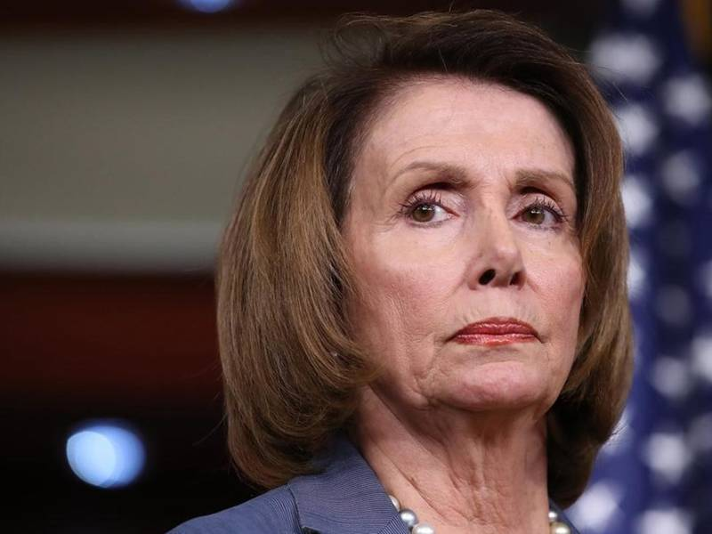 Sham impeachment vote proves all but two Democrats are complicit in treason against America, attempted political coup against a duly elected president