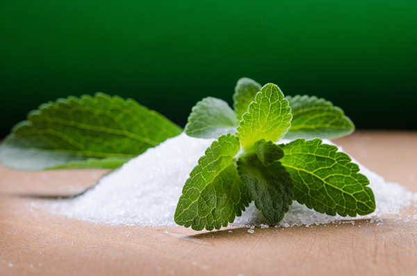 Stevia leaves can potentially be used for improving Type 2 diabetes