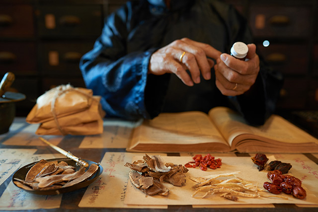 Eastern Medicine cures and hidden treatments that REVERSE disease now revealed in docu-series launching November 13 – details here