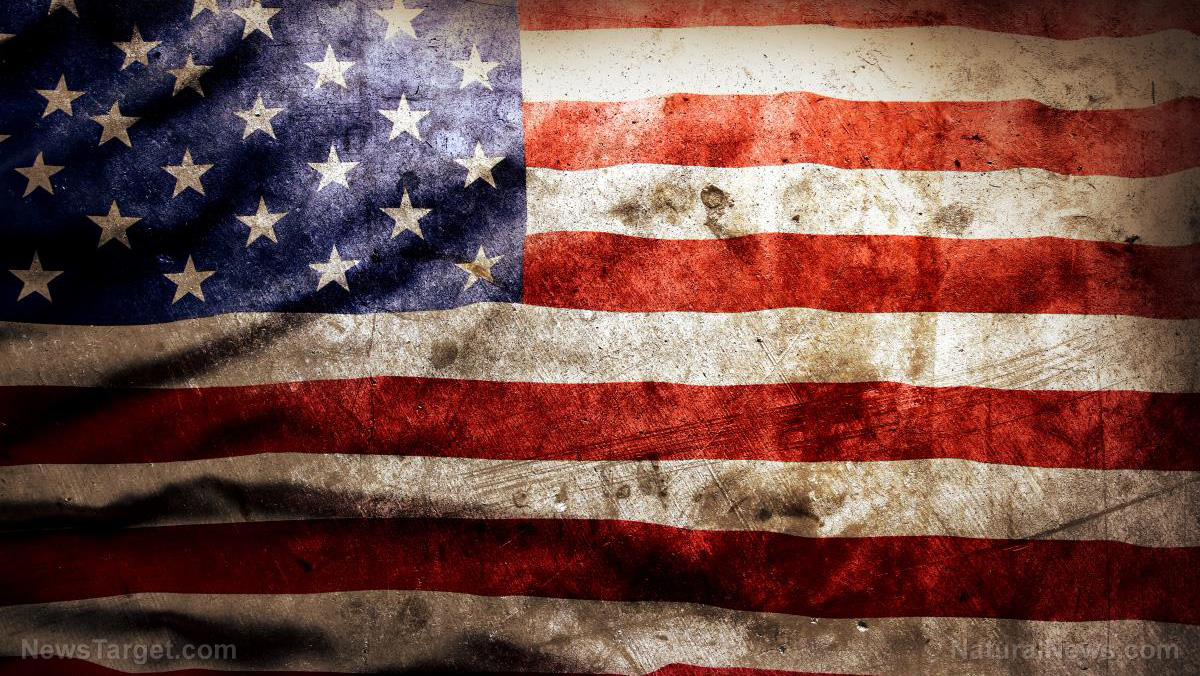 Impeachment is an ILLEGITIMATE effort to OVERTURN OUR VOTES; Patriots should prepare to defend our republic from tyranny