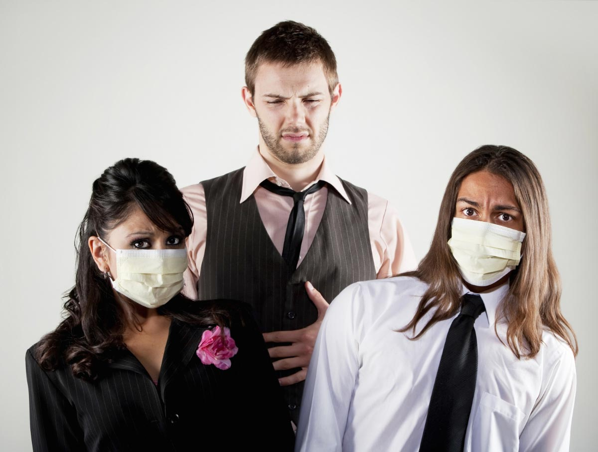 Survival medicine: Stock up on these items to prepare your home for a pandemic