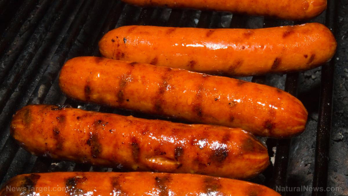 7 Reasons to avoid hot dogs altogether